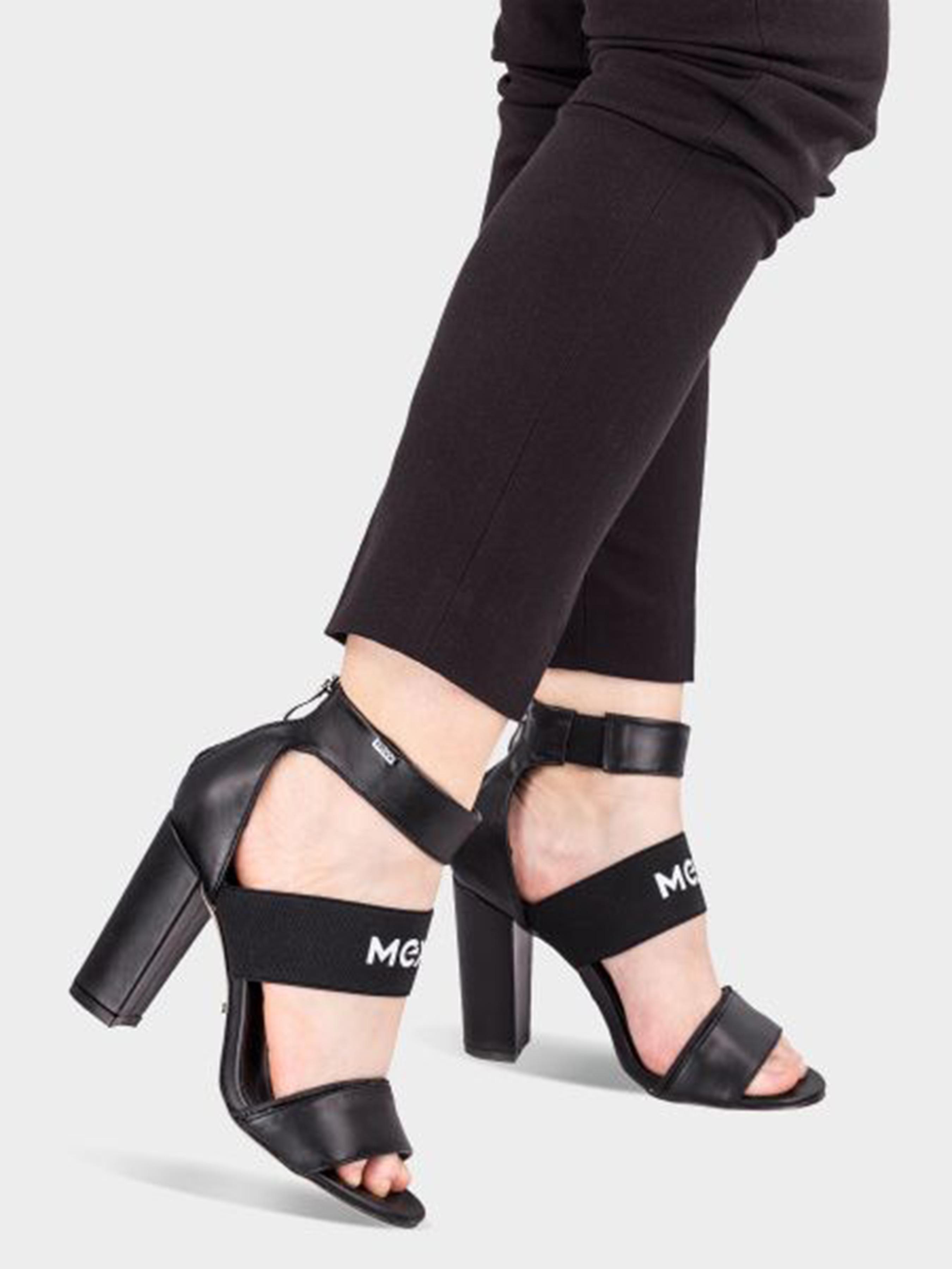 Босоножки для женщин MEXX Ciska 7L19 купить обувь, 2017