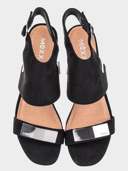 Босоножки для женщин MEXX Calleigh 7L22 брендовая обувь, 2017