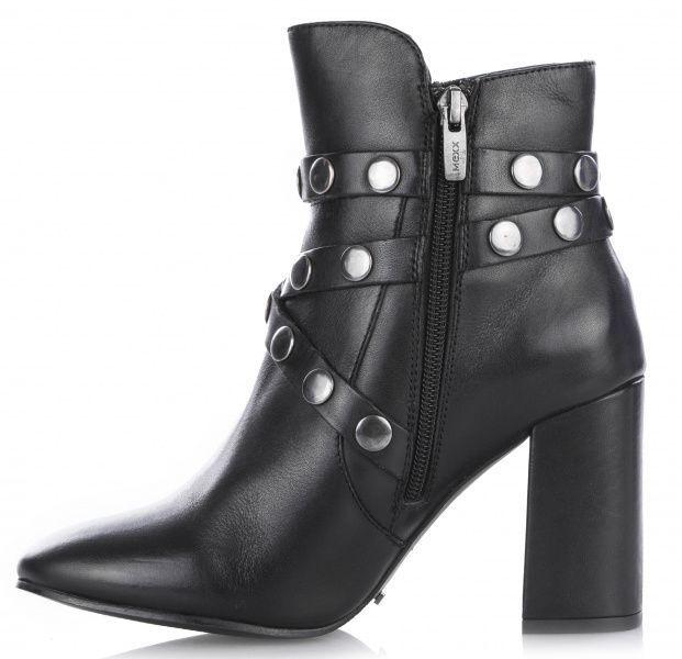 Ботинки для женщин MEXX 7L3 купить онлайн, 2017