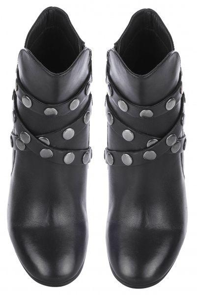 Ботинки для женщин MEXX 7L3 примерка, 2017