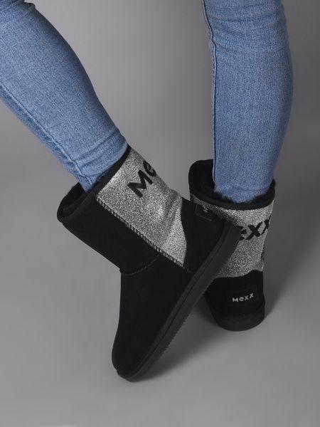 Сапоги для женщин MEXX 7L47 брендовые, 2017