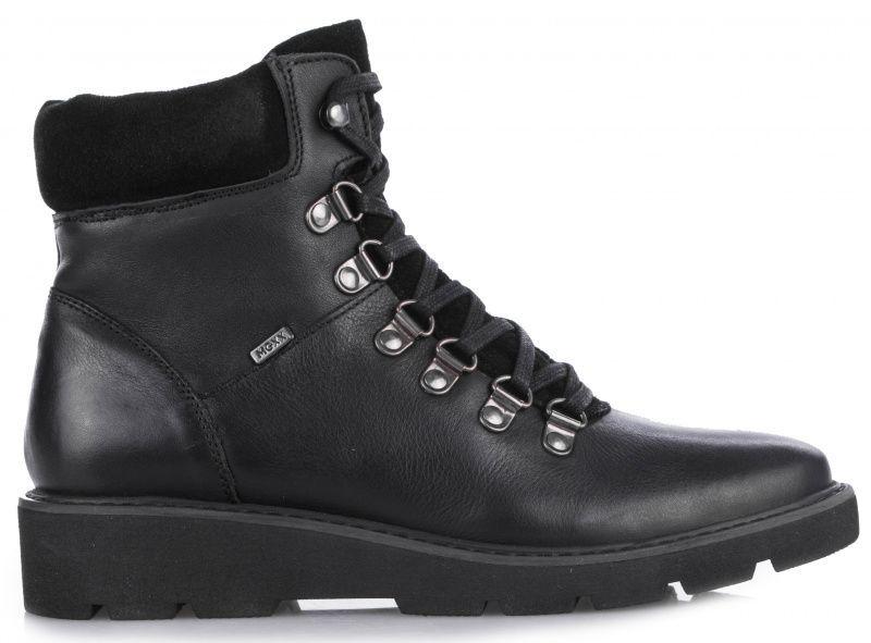 Купить Ботинки женские MEXX 7L5, Черный