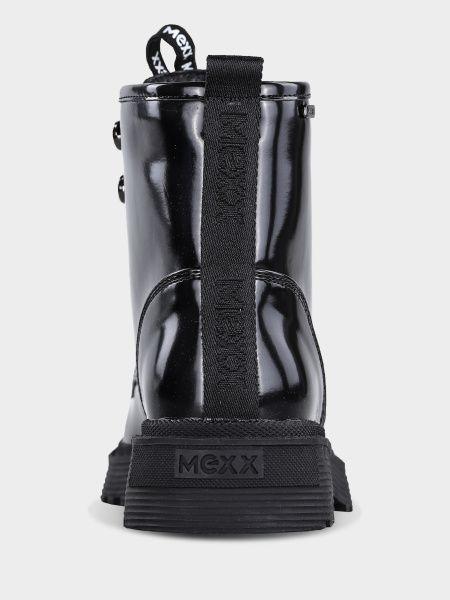 Ботинки для женщин MEXX 7L53 примерка, 2017