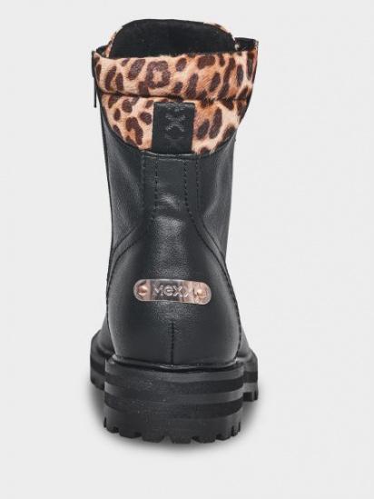 Ботинки для женщин MEXX 7L55 примерка, 2017