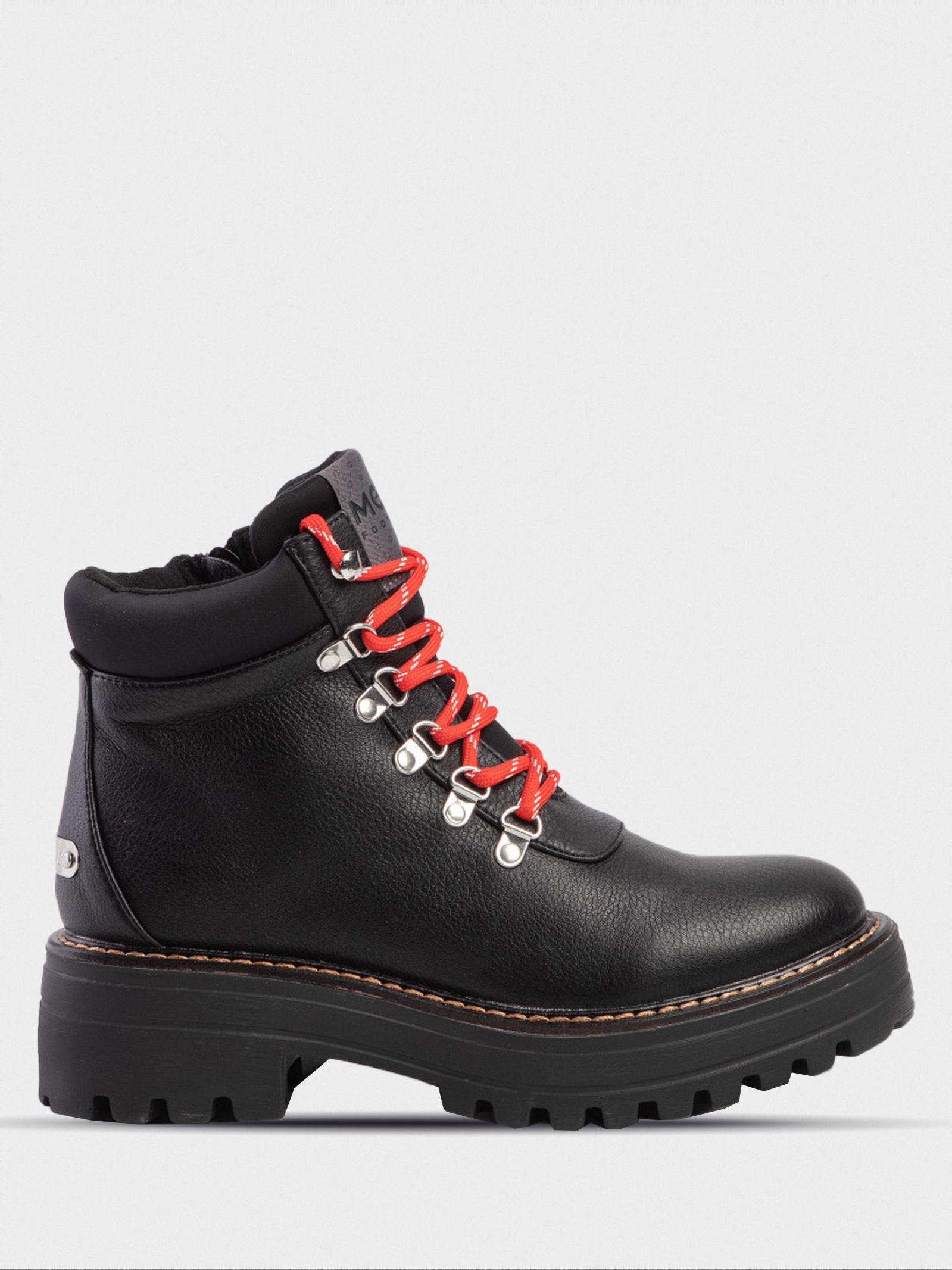 Ботинки для женщин MEXX 7L56 купить онлайн, 2017