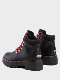 Ботинки для женщин MEXX 7L56 примерка, 2017