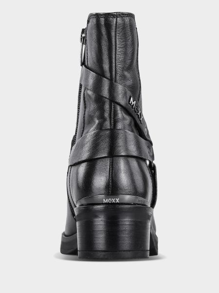 Ботинки для женщин MEXX 7L57 примерка, 2017