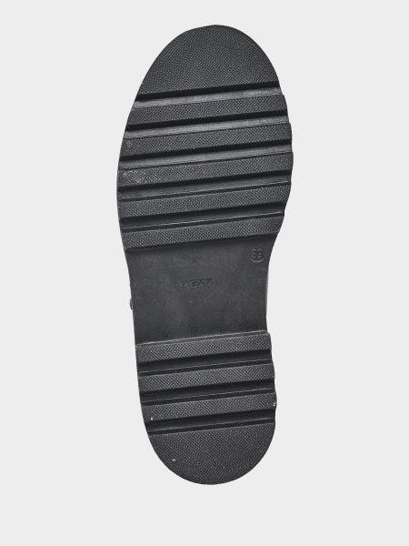 Ботинки для женщин MEXX 7L59 примерка, 2017