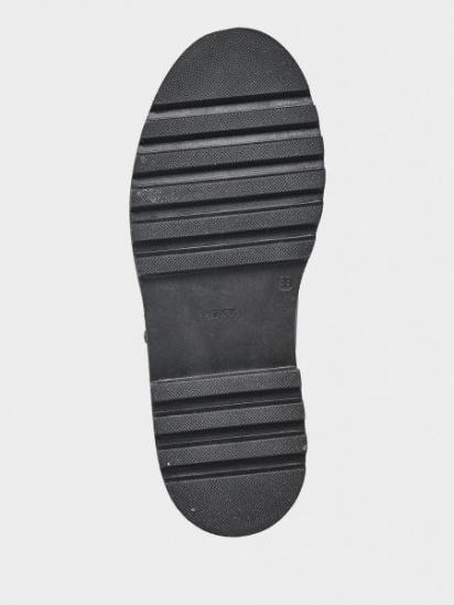 Черевики MEXX модель MXDA0057_01W- 1000 — фото 3 - INTERTOP