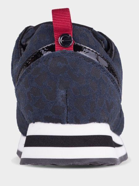 Кроссовки для женщин MEXX 7L60 брендовые, 2017