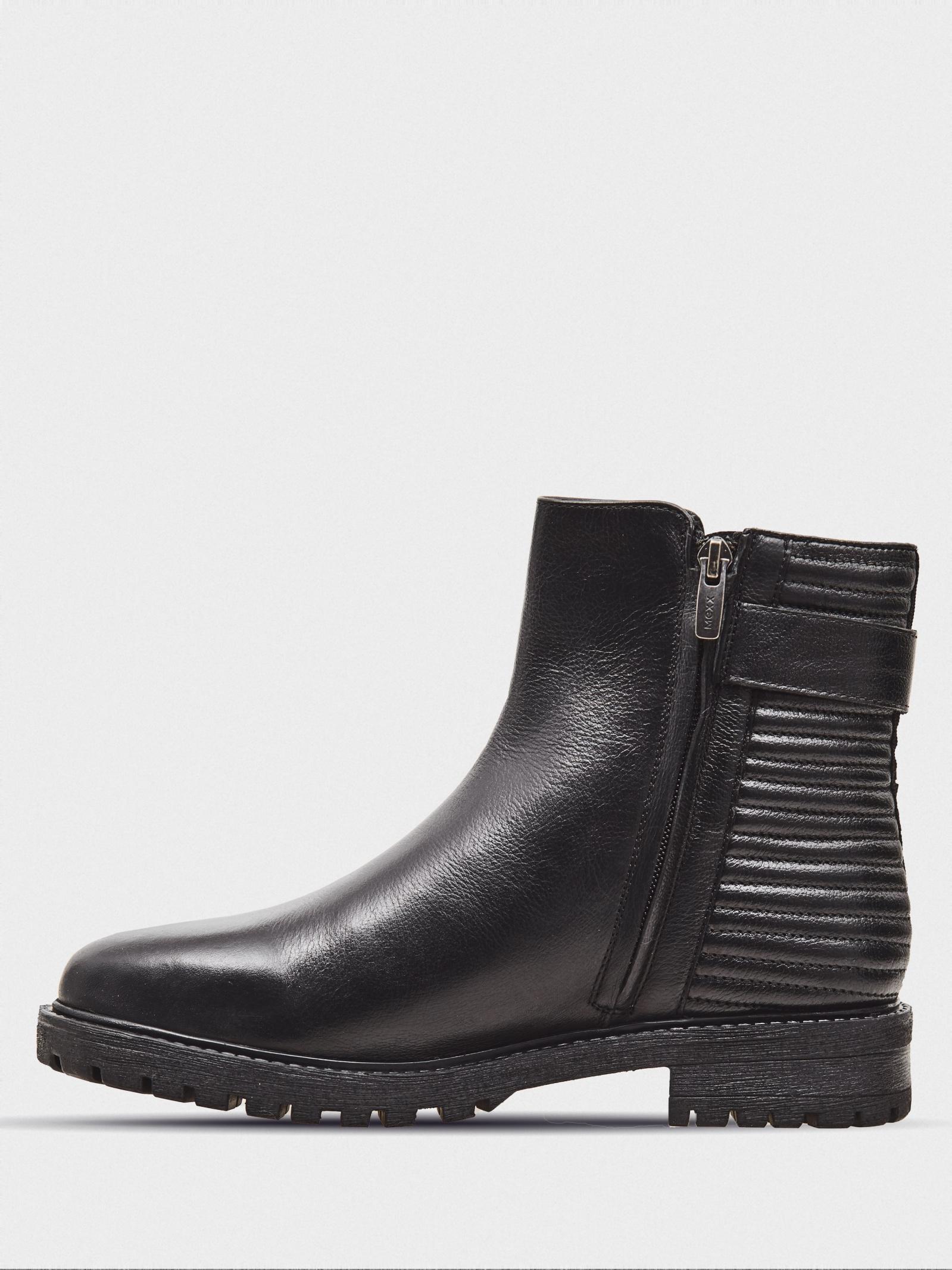 Ботинки для женщин MEXX 7L66 брендовые, 2017