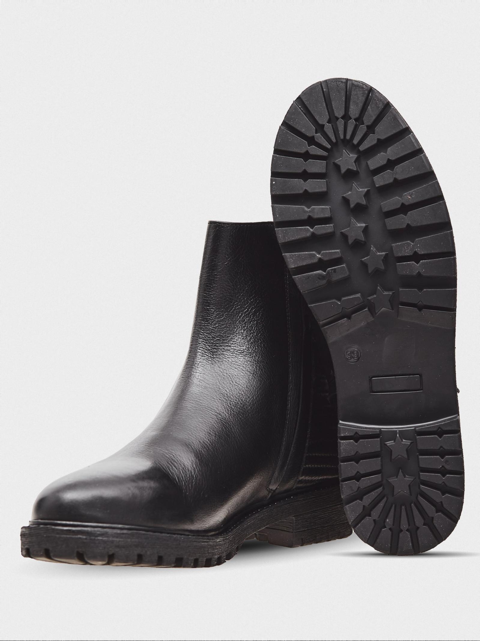 Ботинки для женщин MEXX 7L66 цена, 2017