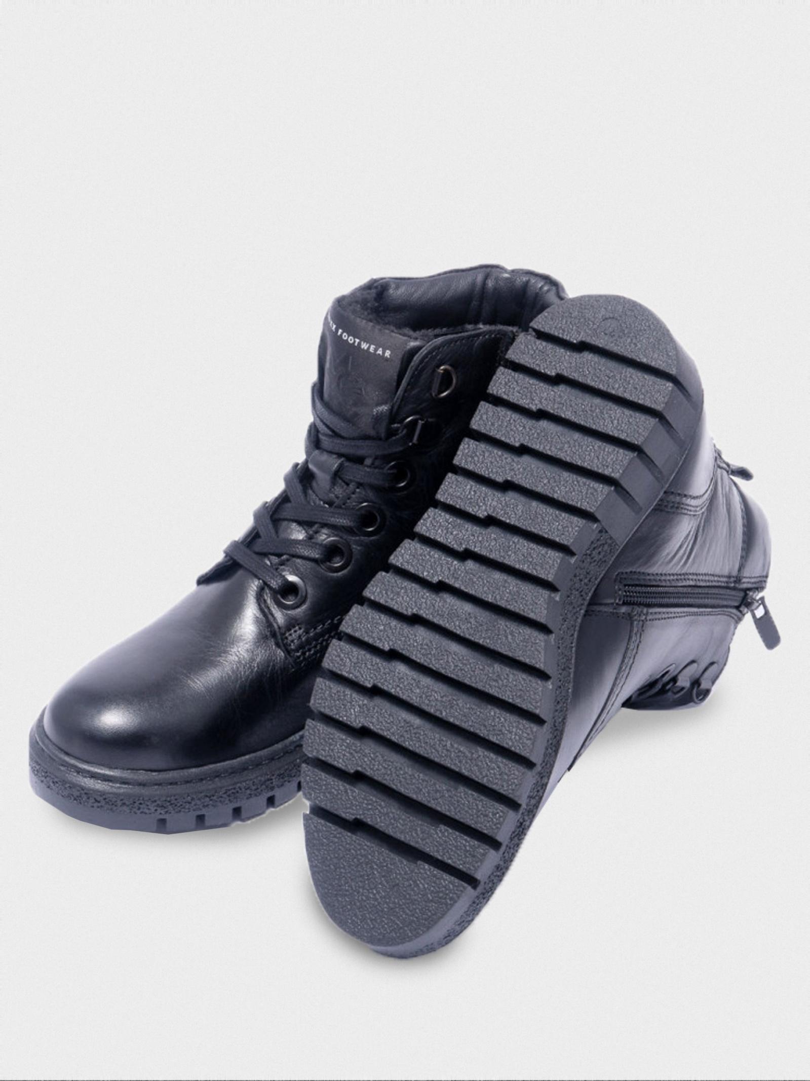 Ботинки женские MEXX 7L70 купить онлайн, 2017