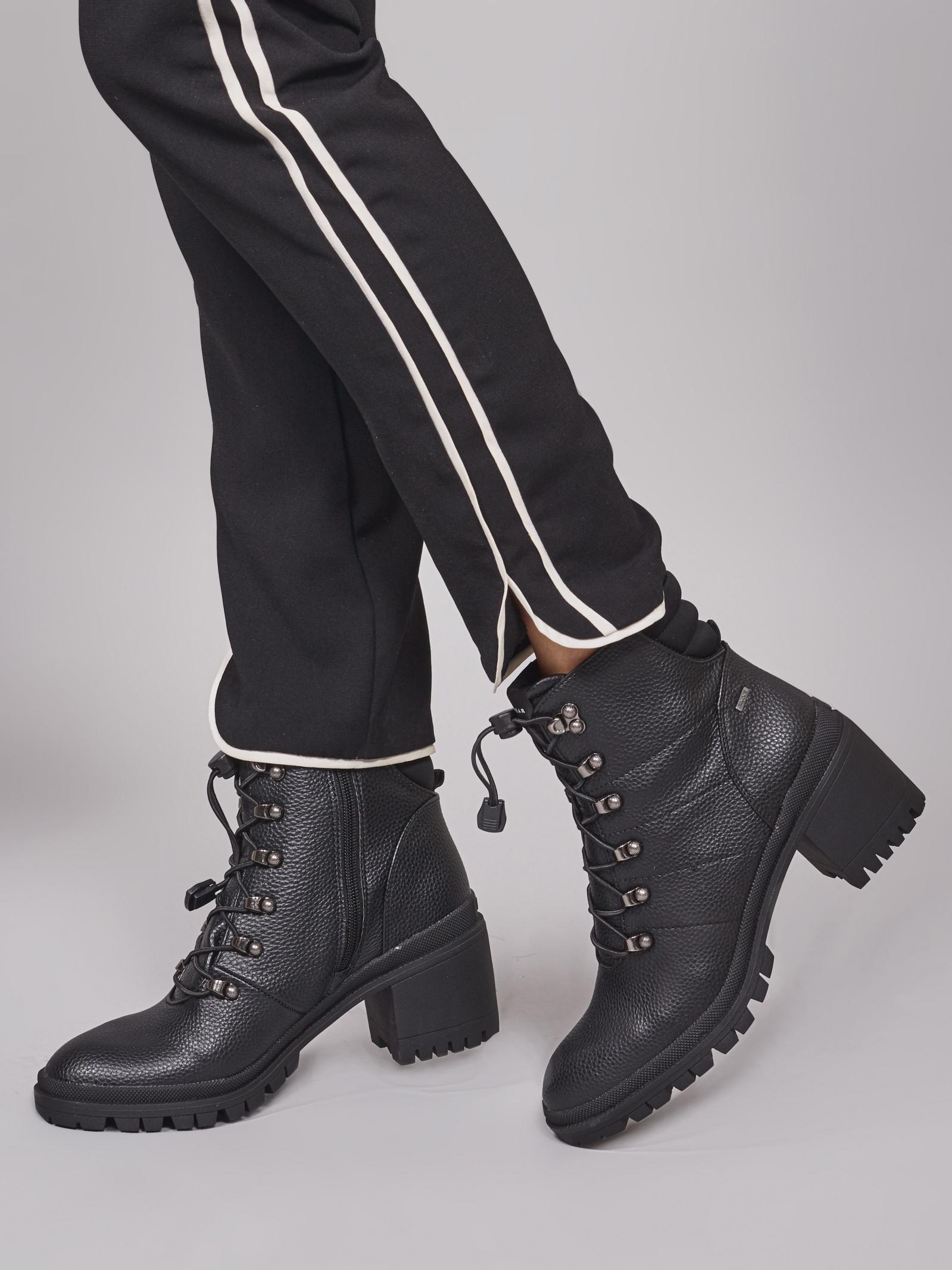 Ботинки для женщин MEXX 7L71 размерная сетка обуви, 2017