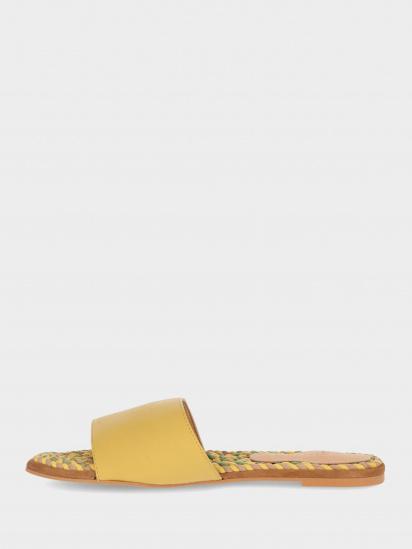 Шльопанці  жіночі MEXX MXCY0033W-8017 модне взуття, 2017