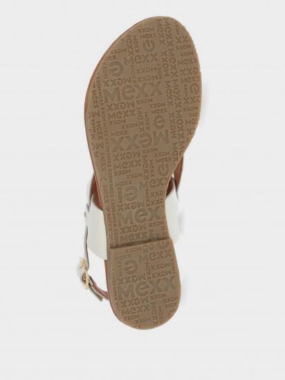 Сандалі  жіночі MEXX MXOM0017W-3000 модне взуття, 2017