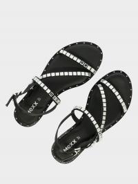 Сандалі  жіночі MEXX MXSY0016W-1000 розміри взуття, 2017