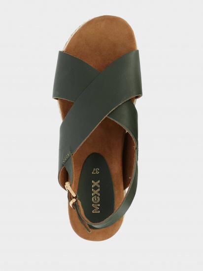 Босоніжки  жіночі MEXX Eveline MXSY0019W-7002 продаж, 2017