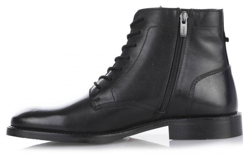 Ботинки мужские MEXX 7M1 размеры обуви, 2017