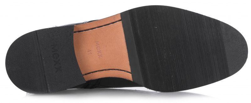 Ботинки мужские MEXX 7M1 , 2017