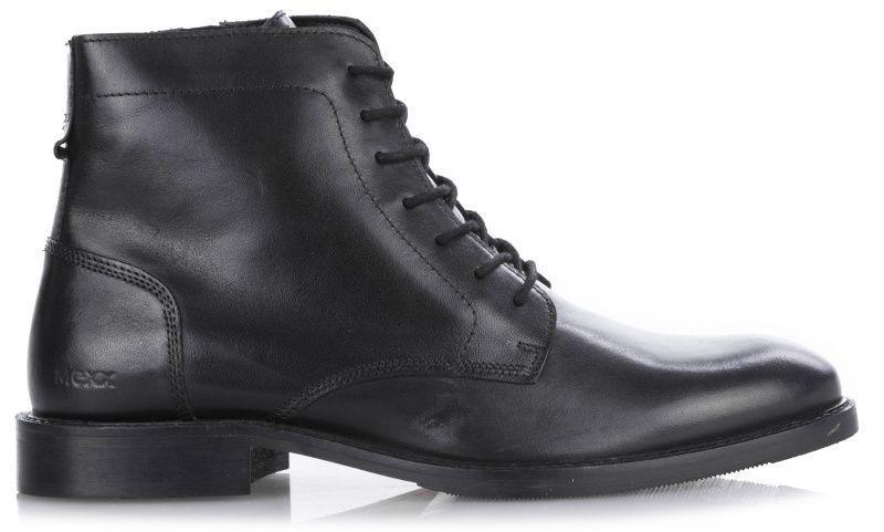 Купить Ботинки мужские MEXX 7M1, Черный