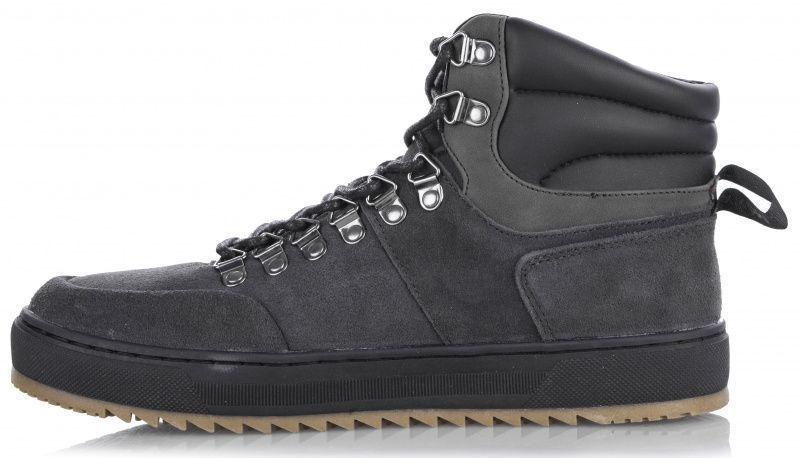 Ботинки для мужчин MEXX 7M10 брендовые, 2017