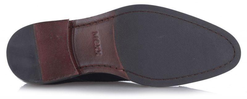 Туфли мужские MEXX 7M2 цена обуви, 2017