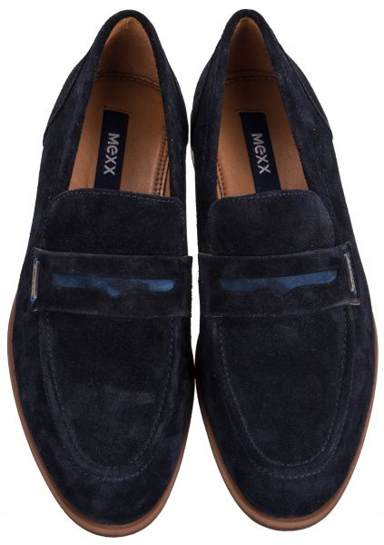 Туфли для мужчин MEXX Cyano 7M23 размеры обуви, 2017