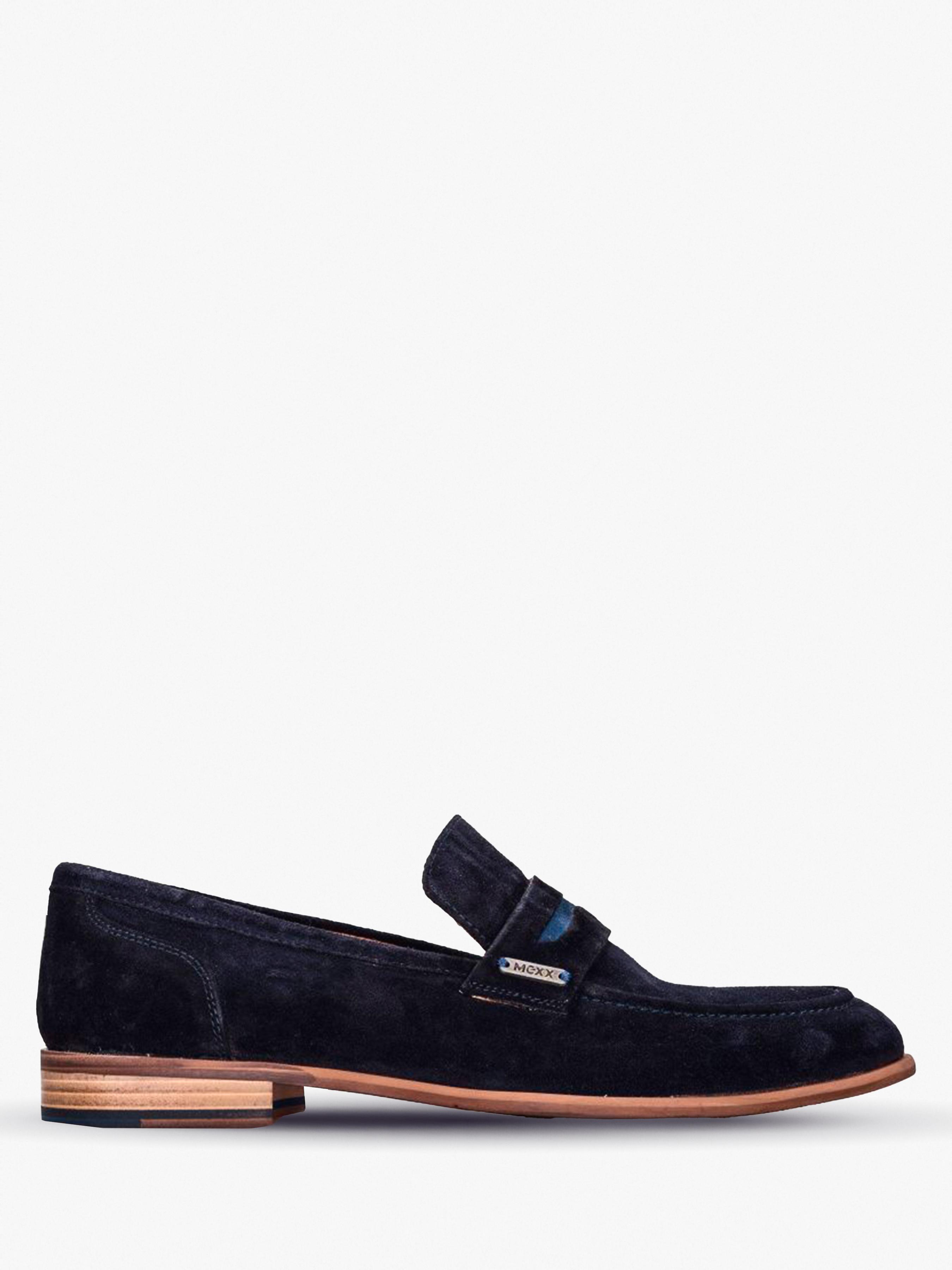 Туфли для мужчин MEXX Cyano 7M23 брендовые, 2017