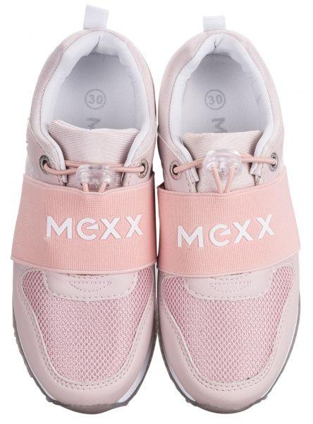 Кросівки  дитячі MEXX Cathelijne 7N9 купити взуття, 2017