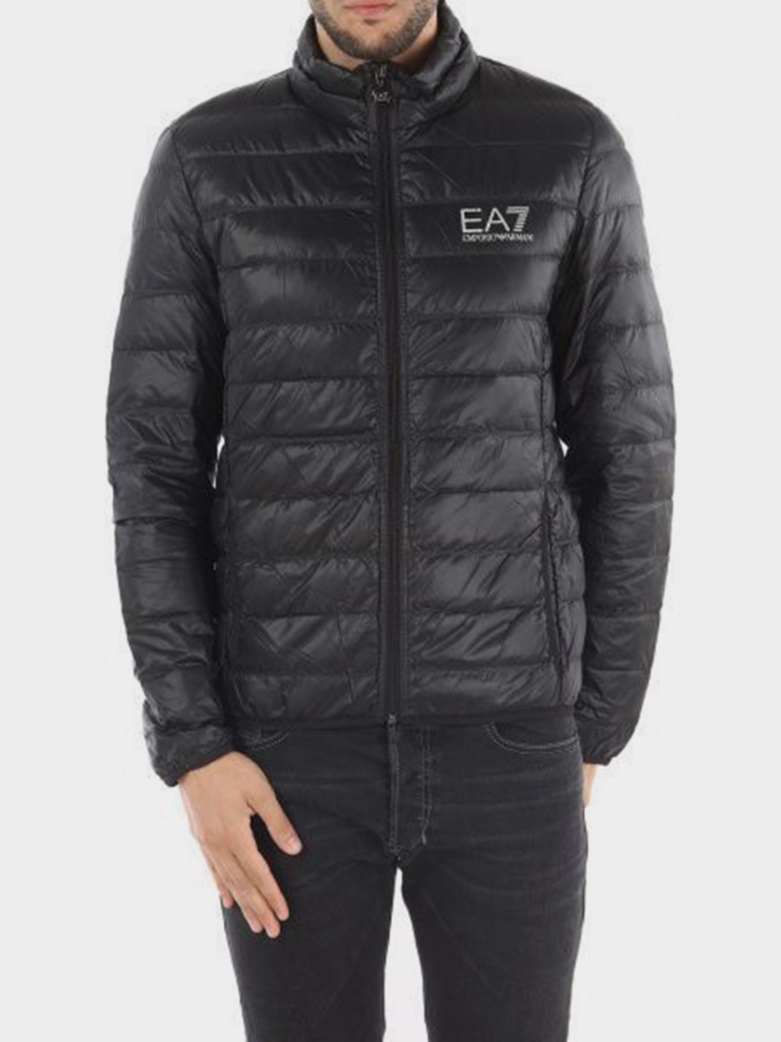 Куртка мужские EA7 модель 7O109 характеристики, 2017