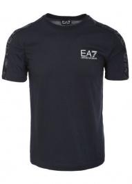 Футболка мужские EA7 модель 6ZPT36-PJM9Z-1578 цена, 2017