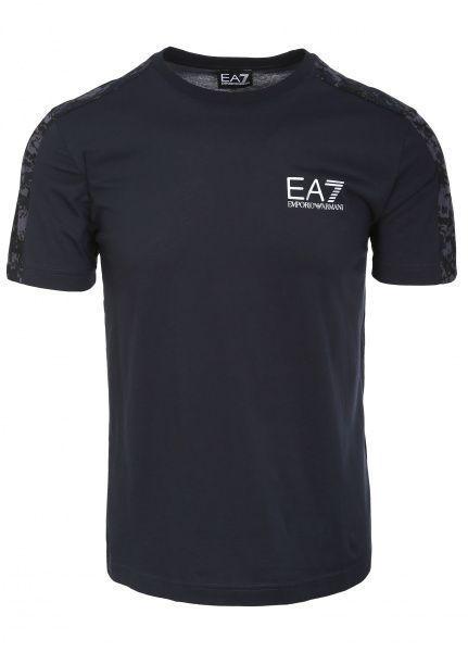 Футболка мужские EA7 модель 7O11 , 2017