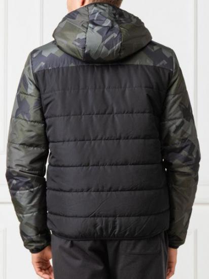 Куртка EA7 модель 6GPB02-PN28Z-1200 — фото 2 - INTERTOP