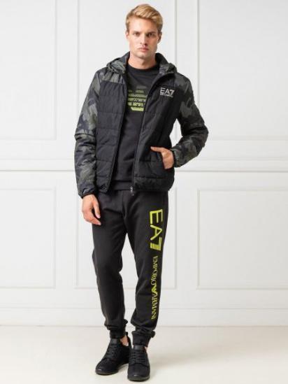 Куртка EA7 модель 6GPB02-PN28Z-1200 — фото 3 - INTERTOP