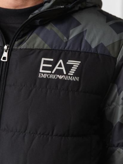 Куртка EA7 модель 6GPB02-PN28Z-1200 — фото 4 - INTERTOP