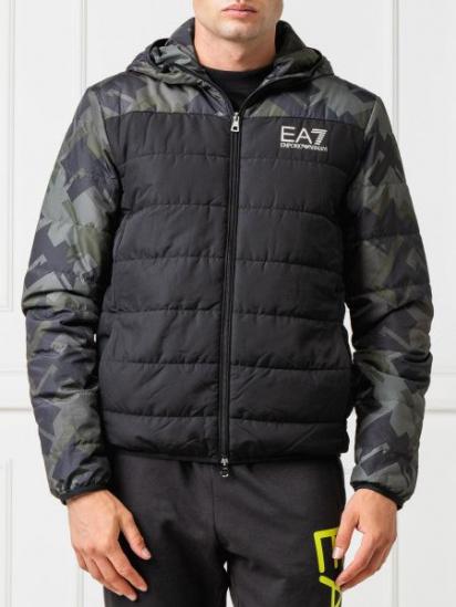 Куртка EA7 модель 6GPB02-PN28Z-1200 — фото - INTERTOP