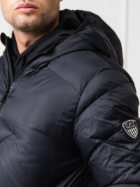 EA7 Куртка чоловічі модель 6GPB53-PNR4Z-1200 , 2017