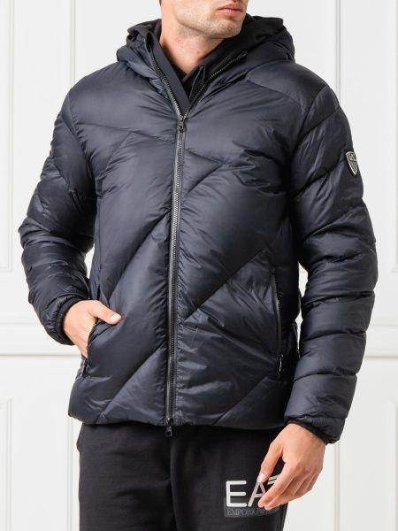EA7 Куртка чоловічі модель 6GPB53-PNR4Z-1200 відгуки, 2017
