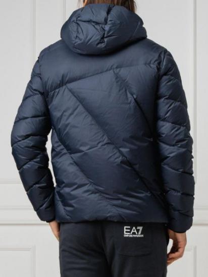 EA7 Куртка чоловічі модель 6GPB53-PNR4Z-1578 ціна, 2017