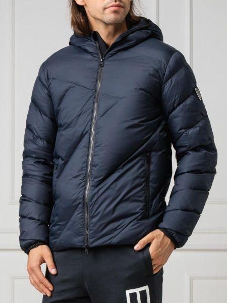 EA7 Куртка чоловічі модель 6GPB53-PNR4Z-1578 відгуки, 2017