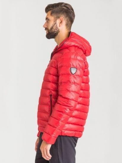 EA7 Куртка чоловічі модель 6GPB66-PNR4Z-1450 придбати, 2017
