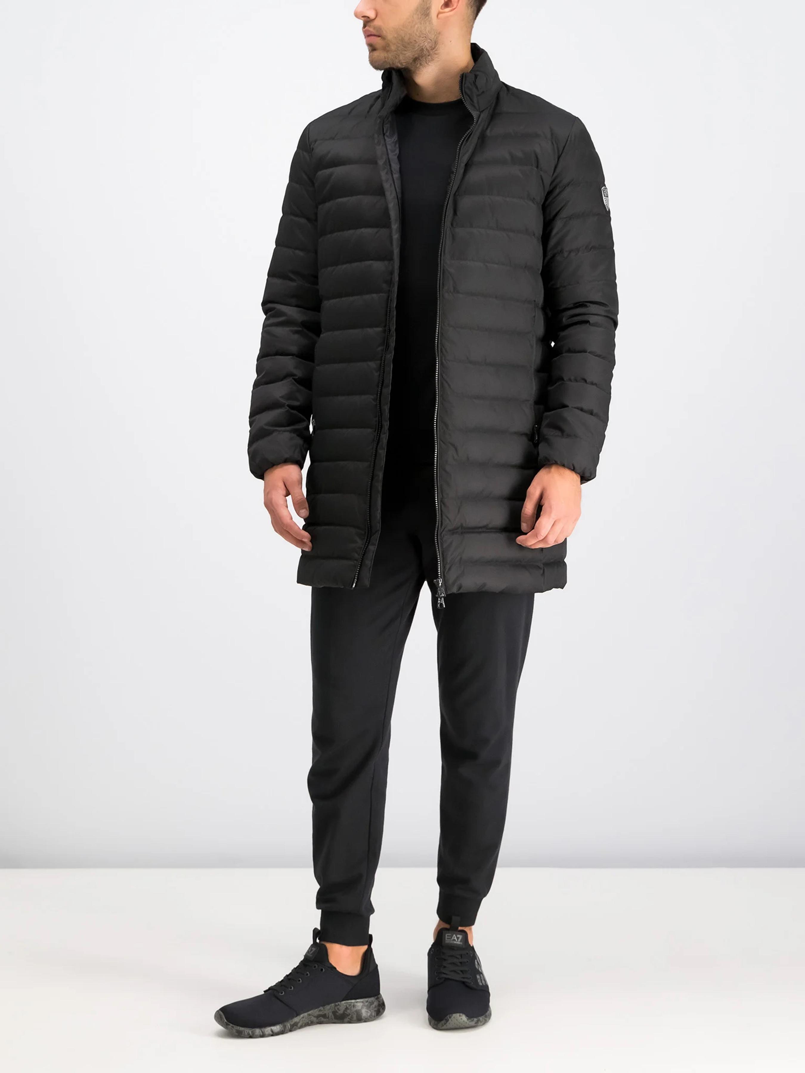Куртка мужские EA7 модель 7O119 отзывы, 2017