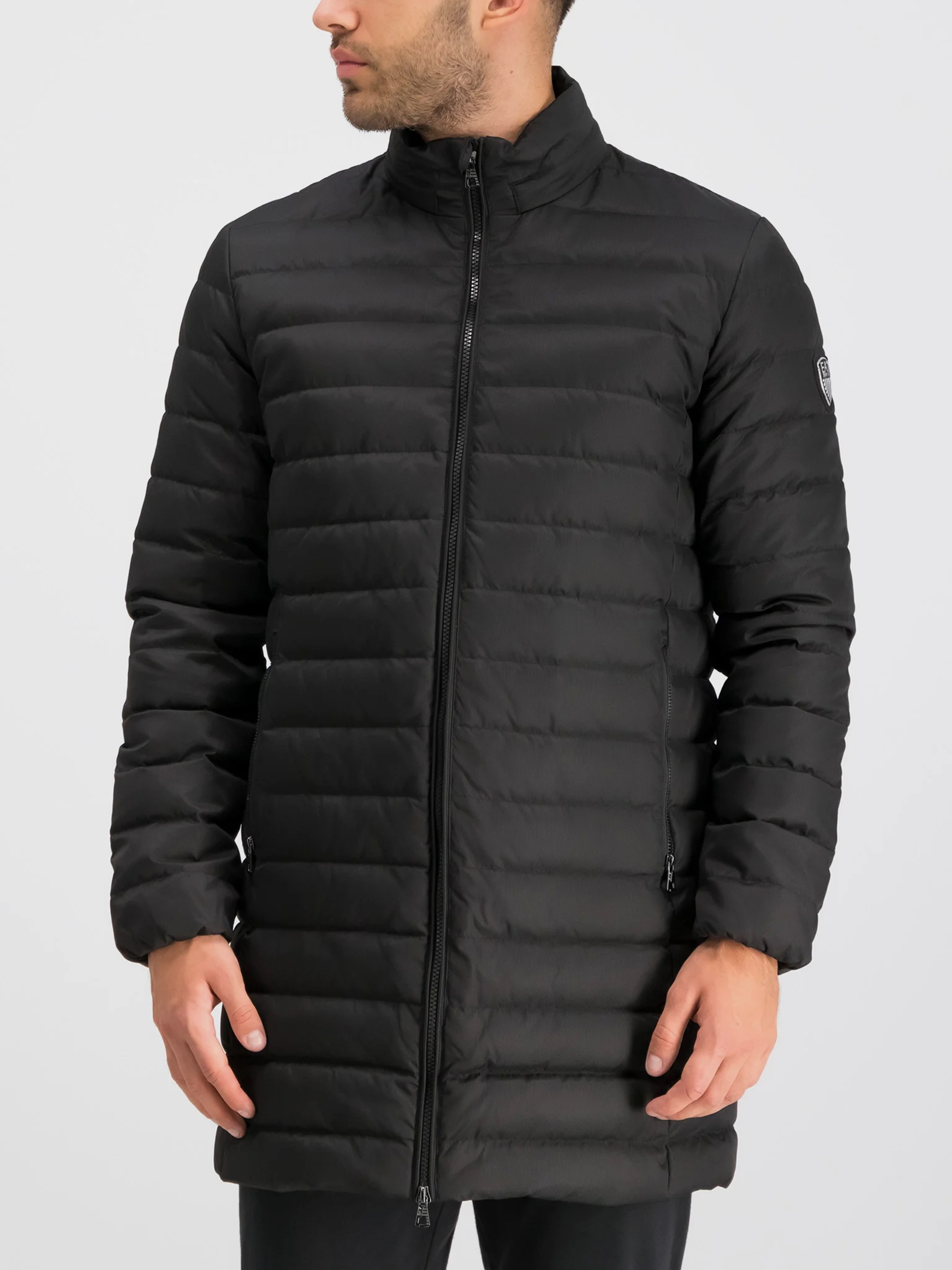 Куртка мужские EA7 модель 7O119 характеристики, 2017