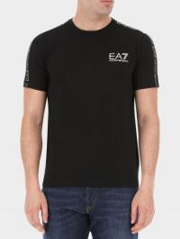EA7 Футболка чоловічі модель 7O123 купити, 2017