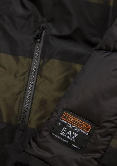 EA7 Куртка чоловічі модель 6GPB50-PNU9Z-22RA , 2017