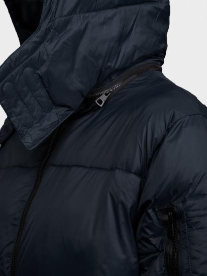 EA7 Пальто чоловічі модель 6GPK01-PNR4Z-1578 , 2017