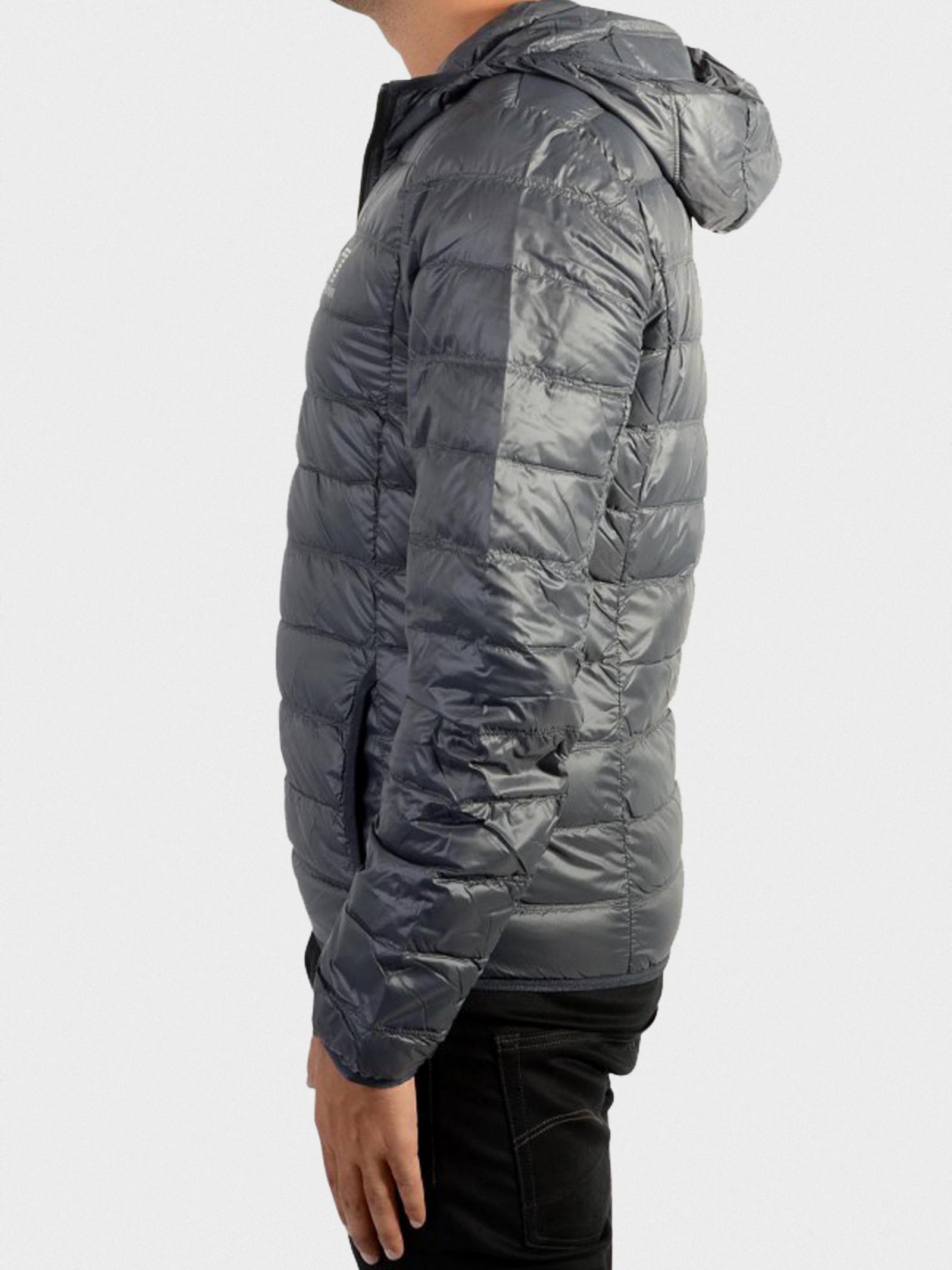 Куртка пуховая мужские EA7 модель 7O15 качество, 2017