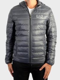 Куртка пуховая мужские EA7 модель 7O15 купить, 2017