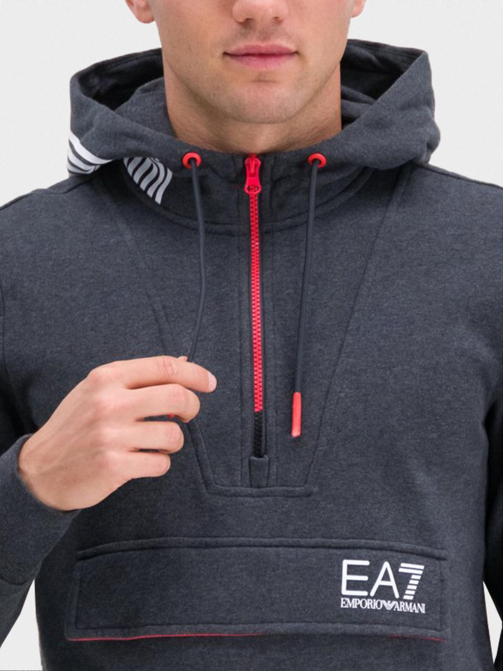 EA7 Кофти та светри чоловічі модель 6GPM22-PJ07Z-3909 придбати, 2017